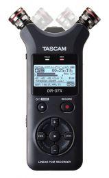 TASCAM DR-07 X