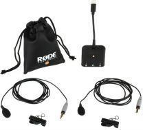 RODE SC6-L MOBILE INTERVIEW KIT